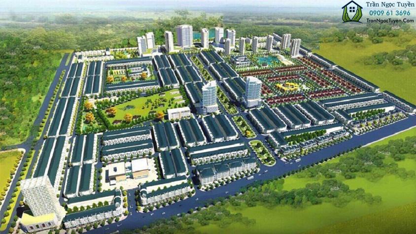 dự án Thuận Thành 3 Bắc Ninh