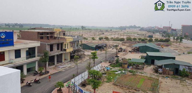 Khu đô thị Thuận Thành 3 Bắc Ninh