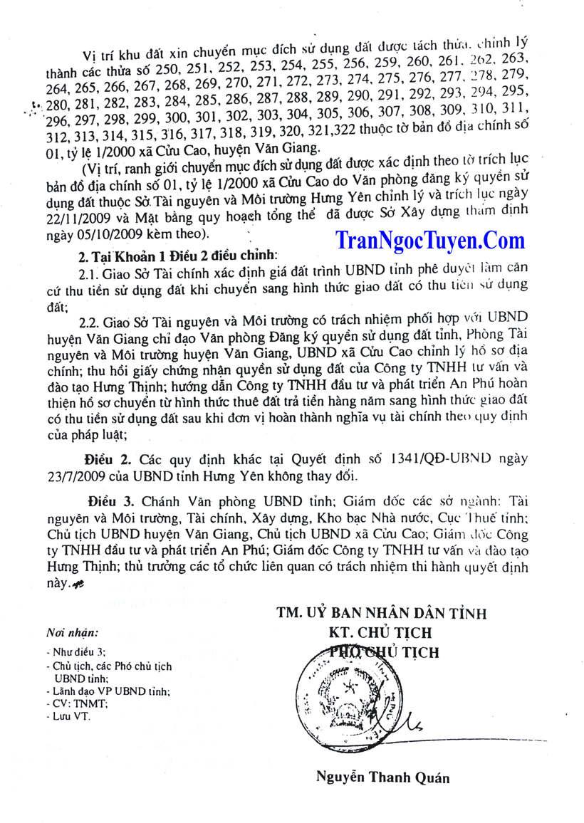 Quyết định 346/QĐ-UBND tỉnh Hưng Yên