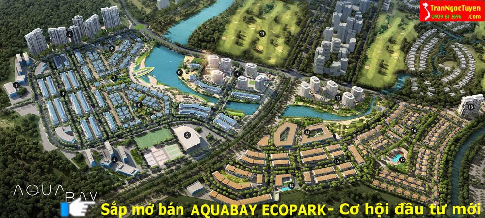 Aquabay Ecopark