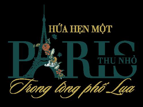 Him Lam Vạn Phúc - Paris trong lòng Phố Lụa