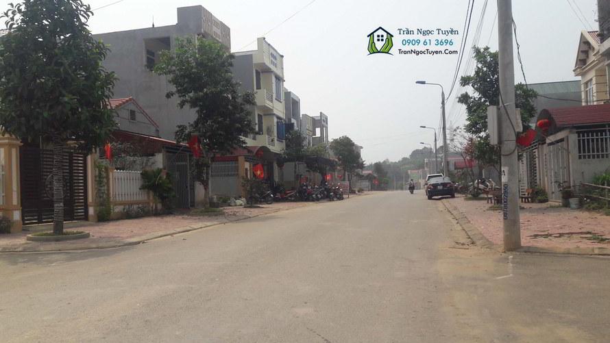 khu nhà ở Hưng Hóa, Tam Nông, Phú Thọ