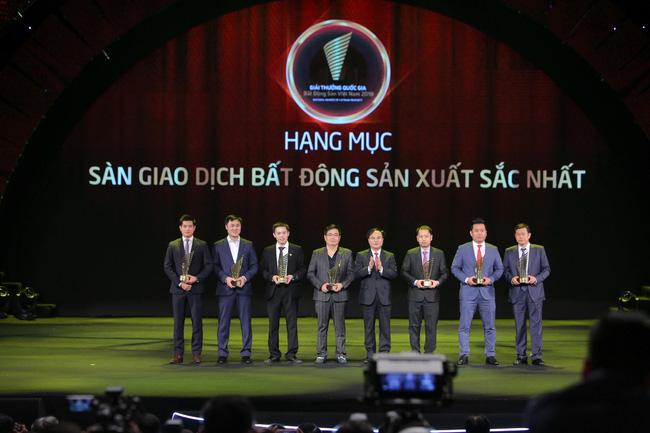 Hải Phát Land top 3 sàn giao dịch BĐS xuất sắc nhất