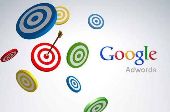 quảng cáo google ads adword trong bất động sản